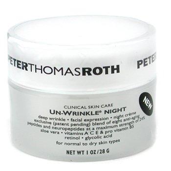 Peter Thomas Roth Un-Wrinkle Night Cream  28g/1oz