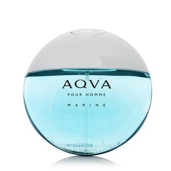 Aqva Pour Homme Marine Eau De Toilette Spray  50ml/1.7oz
