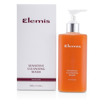 Elemis Sensitive Cleansing Wash  200ml/7oz