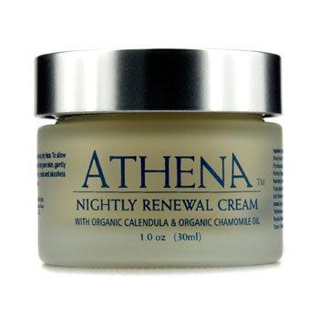 Athena Nightly Renewal Cream  30ml/1oz