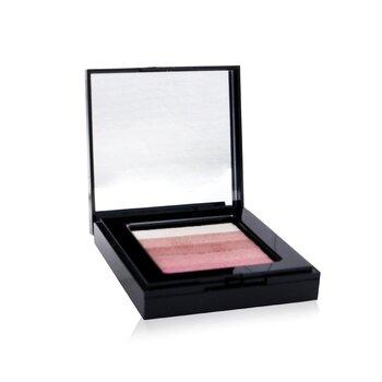 Bobbi Brown Shimmer Brick Compact - # Rose  10.3g/0.4oz