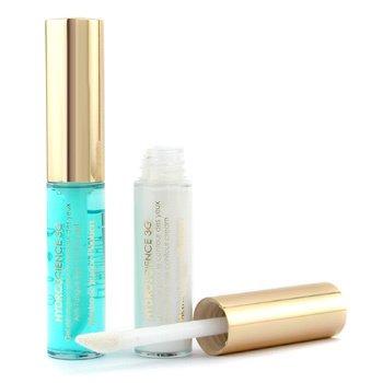 Methode Jeanne Piaubert Hydroscience 3G - Anti-Fatigue Eye Contour Gel Smoothing Eye Contour Cream  2x6ml