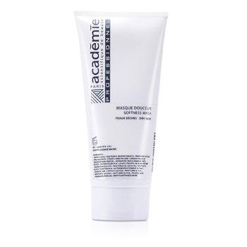 Academie Hypo-Sensible Softness Mask Intense Nutrition (Salon Size)  200ml/6.75oz