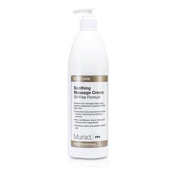 Murad Soothing Massage Cream (Salon Size)  500ml/16.9oz