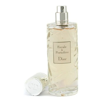 Christian Dior Escale A Portofino Eau De Toilette Spray  75ml/2.5oz