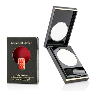Elizabeth Arden Color Intrigue Eyeshadow - # 25 Moonbeam  2.15g/0.07oz