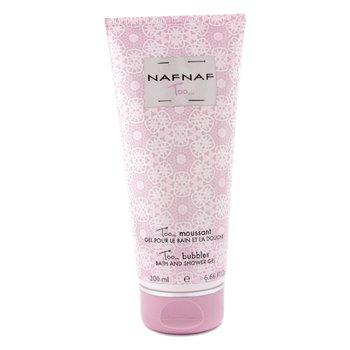 Naf-Naf Too Shower Gel  200ml/6.6oz