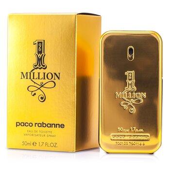 One Million Eau De Toilette Spray  50ml