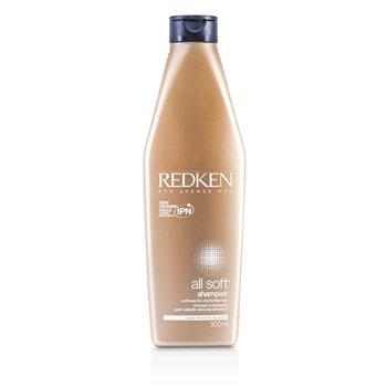 All Soft Shampoo (For Dry/ Brittle Hair)  300ml/10.1oz