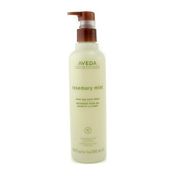 Aveda Rosemary Mint Hand & Body Wash  250ml/8.5oz