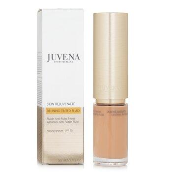 Rejuvenate & Correct Delining Tinted Fluid - Natural Bronze SPF10  50ml/1.7oz