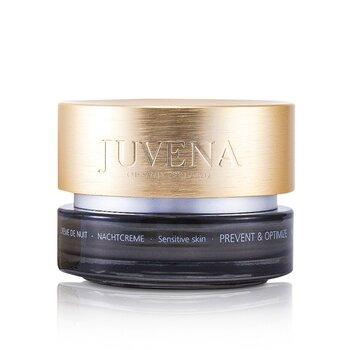 Prevent & Optimize Night Cream - Sensitive Skin  50ml/1.7oz