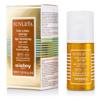 Sisley Sunleya  Sun Care SPF 15 PA++  50ml/1.7oz