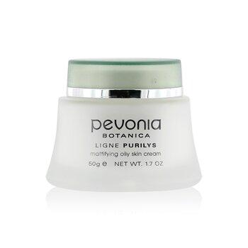 Pevonia Botanica Mattifying Oily Skin Cream  50ml/1.7oz