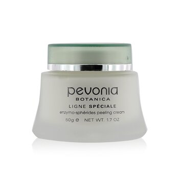 Pevonia Botanica Enzymo-Spherides Peeling Cream  50ml/1.7oz