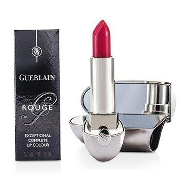 Guerlain Rouge G Jewel Lipstick Compact - # 64 Gemma  3.5g/0.12oz