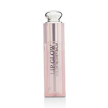Dior Addict Lip Glow Color Awakening Lip Balm  3.5g/0.12oz