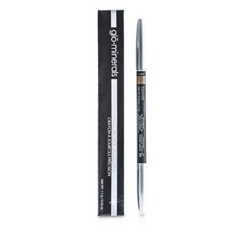 GloMinerals GloPrecision Brow Pencil - Blonde  1.1g/0.04oz