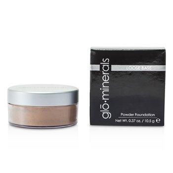 GloMinerals GloLoose Base (Powder Foundation) - Beige Medium  10.5g/0.37oz