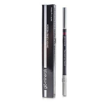 GloMinerals GloPrecision Lip Pencil - Vino  1.1g/0.04oz