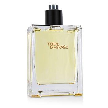 Terre D'Hermes Eau De Toilette Spray  200ml/6.7oz