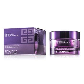 Givenchy Radically No Surgetics Age Defying & Unifying Night Care  50ml/1.7oz