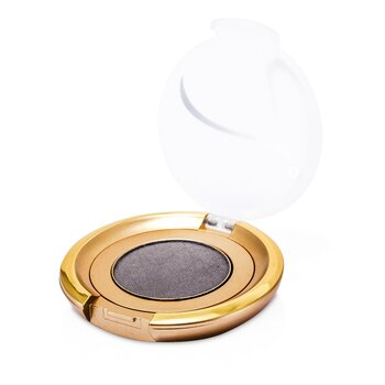 Jane Iredale PurePressed Single Eye Shadow - Smoky Grey  1.8g/0.06oz