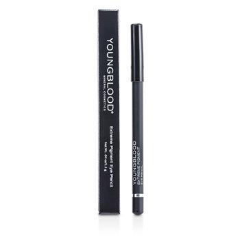 Youngblood Extreme Pigment Eye Pencil - Blackest Black  1.1g/0.04oz