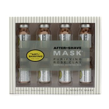 The Art Of Shaving After Shave Mask  8x8cc