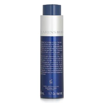 Men Line-Control Cream (Dry Skin)  50ml/1.7oz