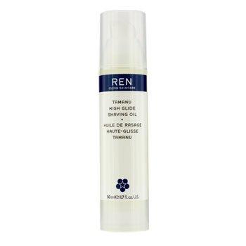 Ren Tamanu High Glide Shaving Oil  50ml/1.7oz