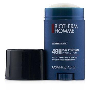 Homme Day Control Deodorant Stick (Alcohol Free)  50ml/1.67oz