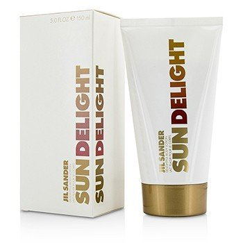 Jil Sander Sun Delight Body Lotion  150ml/5oz