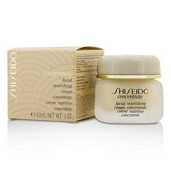 Shiseido Concentrate Nourishing Cream  30ml/1oz