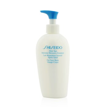 Shiseido After Sun Intensive Recovery Emulsion  300ml/10oz