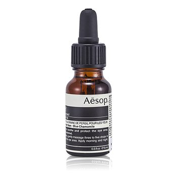 Aesop Parsley Seed Anti-Oxidant Eye Serum  15ml/0.54oz