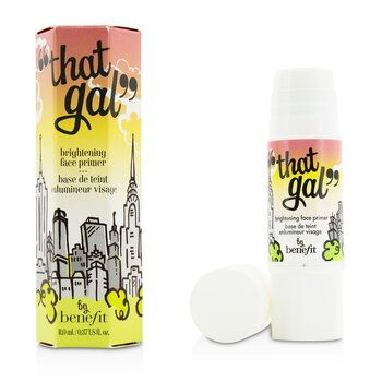 That Gal (Brightening Face Primer)  11ml/0.37oz