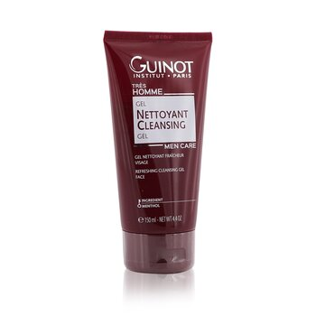 Guinot Tres Homme Facial Cleansing Gel  150ml/5.3oz
