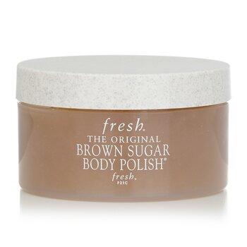 Fresh Brown Sugar Body Polish  200g/7oz