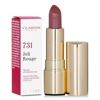 Joli Rouge (Long Wearing Moisturizing Lipstick)  3.5g/0.12oz