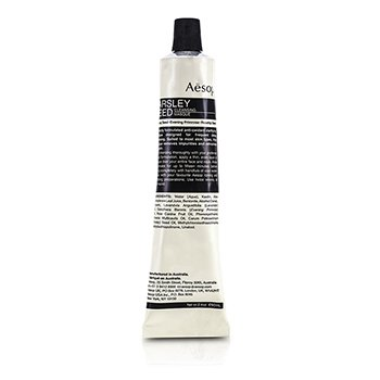 Aesop Parsley Seed Cleansing Masque (Tube)  60ml/2.38oz