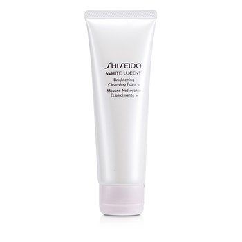 White Lucent Brightening Cleansing Foam W  125ml/4.7oz