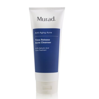 Murad Time Release Acne Cleanser  200ml/6.75oz