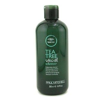 Paul Mitchell Tea Tree Special Shampoo (Invigorating Cleanser)  500ml/16.9oz