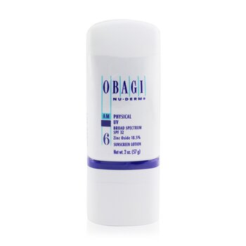 Obagi Nu Derm Physical UV Block SPF 32  57ml/2oz