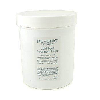 Pevonia Botanica Light Feet Treatment Mask (Salon Size)  570g/19oz