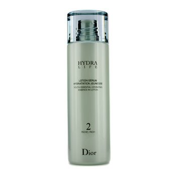 Christian Dior Hydra Life Youth Essential Hydrating Essence-In-Lotion 2 (Rich)  200ml/6.7oz