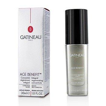 Gatineau Age Benefit Integral Regenerating Concentrate (Mature Skin)  25ml/0.85oz
