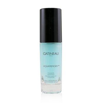 Gatineau Aquamemory Moisture Replenish Concentrate - Dehydrated Skin  30ml/1oz