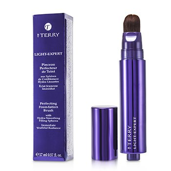 By Terry Light Expert Perfecting Foundation Brush - # 6 Golden Light  17ml/0.57oz